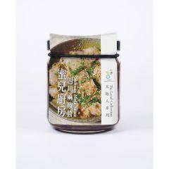 二澳農作社 - 蜜兒廚房 - 四川麻椒醬