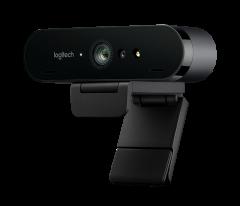 Logitech BRIO 高清網路攝影機