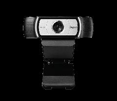LOGITECH C930E 商務專用網路攝影機