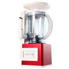 Ladyship Essence Extracter (Red) -LS-3000-R LS-3000-R