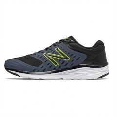 New Balance Men M490CB5 Running Shoes Black/Grey