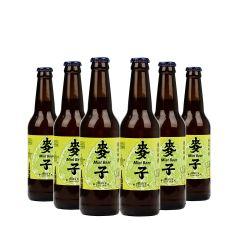 麥子啤酒 -薄荷啤酒 330ML x6 maks_Mint_6