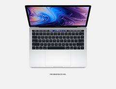 13 吋 MacBook Pro 配備觸控欄及 Touch ID 1.4GHz 四核心第 8 代 Intel Core i5 處理器, 128GB 儲存空間