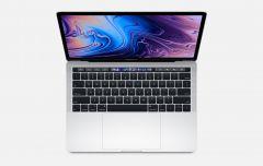 13吋 MACBOOK PRO 觸控欄及 Touch ID: 2.4GHz 4 核心第 8 代 Intel Core i5 處理器, 256GB