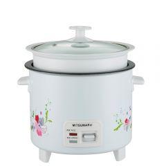 MITSUMARU Simple Rice Cooker (1.0L) MC-501