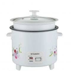 MITSUMARU Simple Rice Cooker (1.8L) MC-701