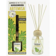 Ambientair - The Insect Repellent Line Natural Diffuser - Artemisa 100ml MK100ARAACJ19