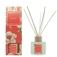 Ambientair - The Floral Collection Reed Diffuser - Sagebrush Flower 100ml MK100ARAAF
