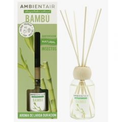 Ambientair - The Insect Repellent Line Natural Diffuser - Bamboo 100ml MK100BMAACJ19