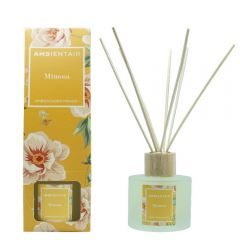 Ambientair - The Floral Collection Reed Diffuser - Mimosa Flower 100ml MK100MIAAF