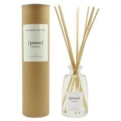 Ambientair - The Olphactory Fraganced Diffuser - Cashmere 250ml MK250ALTO