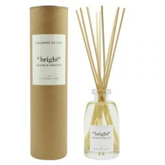 Ambientair - The Olphactory Fraganced Diffuser - Orange & Cinnamon 250ml MK250NCTO