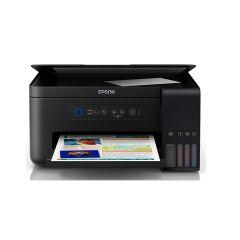 Epson EcoTank L4150 EcoTank Color Inkjet Printer with Refill Ink Tank System MR-L4150