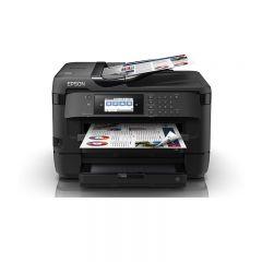 Epson WorkForce WF-7721 A3+ Color Inkjet Printer MR-WF7721