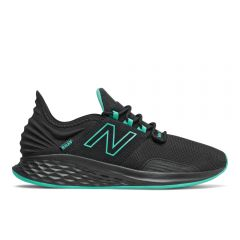 New Balance Mens Running Fresh Foam Black