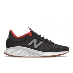 New Balance Mens Future Sport Roav Fusion Black 男裝跑鞋