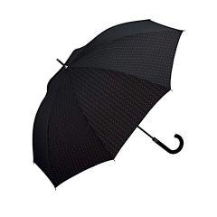 W.P.C. 日本防風防反防UV半自動長雨傘 (方形點) MSA-006-SQUAREDOT