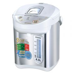 MITSUMARU Hop Pot (4.0L) MT-40L