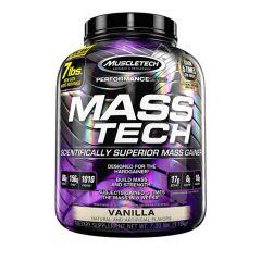 Muscletech Performance Series Mass Tech 7lbs - Vanilla MTPSMTMGPVAN7LBS