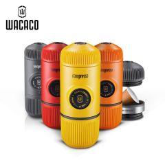 WACACO Nanopresso 便攜式咖啡機 + 膠囊轉接頭 NanopressoAdapter