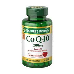 Nature's Bounty - 自然之寶 - 特效輔酶 Q-10 200毫克
