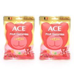 ACE® - 字母Q軟糖 ZC0991