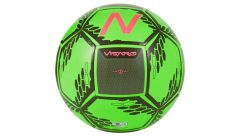 New Balance NVLCTRL7 Visio 17 Control Soccer Ball Green Size 5