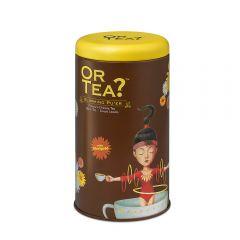 OR TEA?™ - 普洱茶 (罐裝) ORTEA_01