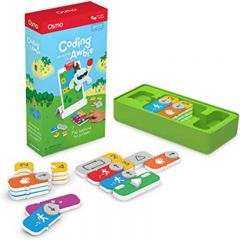 OSMO_AWBIE Osmo Coding Awbie Game Pack