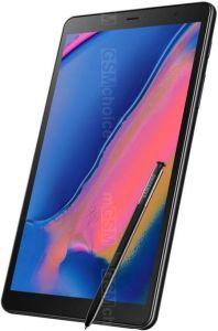 (連S Pen) SAMSUNG Galaxy Tab A 8'' 3GB / 32GB LTE 平板電腦   (P205-BLACK/EP-L)