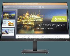 HP ProDisplay P224 21.5 英吋顯示器
