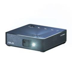 ASUS ZenBeam S2 微型 LED 無線投影機