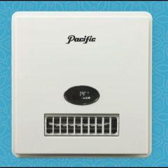 Pacific 掛牆式 / 窗口式浴室抽濕機 PD612 PD-612