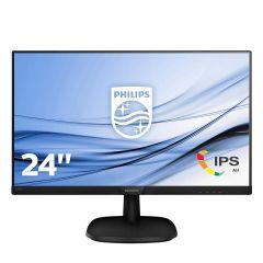 Philips - 23.8吋全高清窄邊無框顯示屏 243V7QDAB