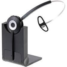 Jabra Pro 920 單耳無線耳機