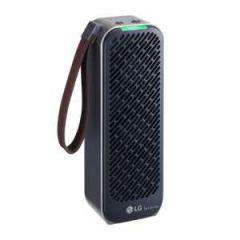 LG Home Appliances AP151MWA1 LG PuriCare™ 便攜式空氣清新機 (黑色)