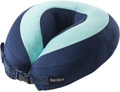 BackJoy 護頸枕 - 藍色