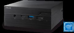 ASUS Mini PC PN40 Intel Celeron J4005 128/4GB 迷你桌上型電腦 (J44G128S)