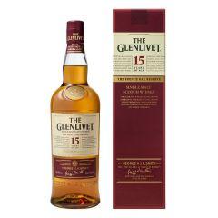 格蘭利威 15年威士忌