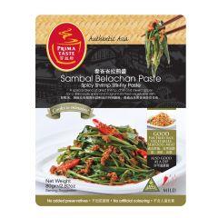 百勝廚 - (兩包裝) 馬拉盞 叁峇峇拉煎醬 PT06206-2