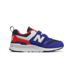New Balance Lifestyle Pre Boys Q119 997Hv1 Pack2 童裝鞋 - 藍色