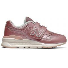New Balance Pre Girls 997H Rose Gold 童裝鞋