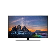 "Samsung 55"" QLED 平面智能電視 QA55Q80RAJXZK"