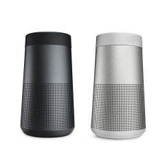 BOSE SoundLink Revolve+ Bluetooth speaker (2 colors) REVOLEPLUS