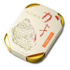 天の橋立 - 罐裝牡蠣