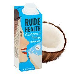 Rude Health - 迷你有機椰子素奶 RH812