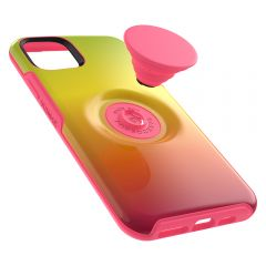 OTTER+POP SYMMETRY SERIES CASE FOR IPHONE 11 PRO MAX - ISLAND OMBRE