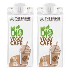 The Bridge - Bio Veggy Café (2PCS) RM-BMCAF200