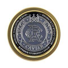 Royal Caviar Club - 白銀鱘魚子醬