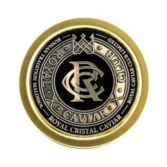 Royal Caviar Club - 黃金混合品種魚子醬